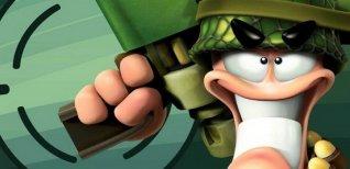 Worms: Clan Wars. Видео #1