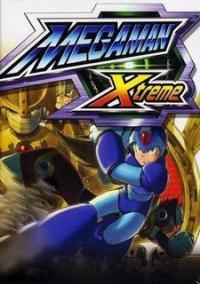 Обложка Mega Man Xtreme