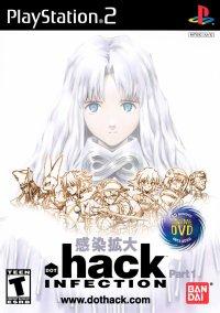 .hack//Infection – фото обложки игры