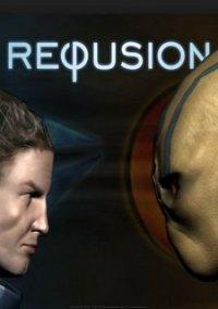 Обложка Refusion