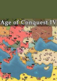 Обложка Age of Conquest IV