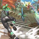 Скриншот ARMS – Изображение 5