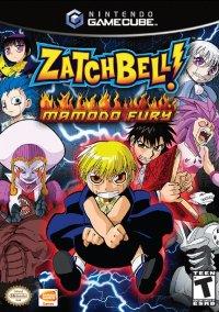 Обложка Zatch Bell! Mamodo Fury
