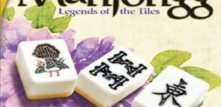 Mahjongg: Legends of the Tiles. Видео #1