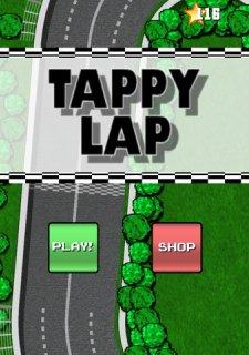 Tappy Lap