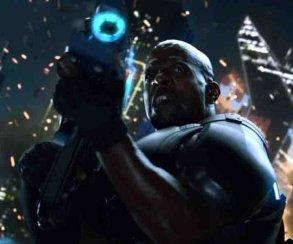 Прыжки, стрельба, взрывы и... прыжки! Геймплей Crackdown 3 с E3 2017