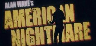 Alan Wake's American Nightmare. Видео #1
