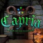 Скриншот Capria: Magic of the Elements – Изображение 8