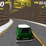 Скриншот The Drive: Devil's Run – Изображение 6