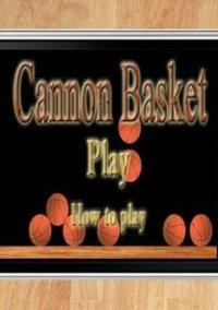 Обложка Cannon Basket