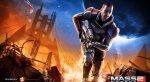 Сценарист Mass Effect рассказал как должна была закончиться трилогия - Изображение 3