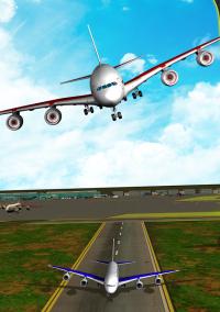 Обложка Transporter Plane 3D