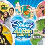 Скриншот Disney Channel All Star Party