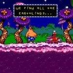 Скриншот ToeJam & Earl in Panic on Funkotron – Изображение 6