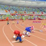 Скриншот Mario & Sonic at the London 2012 Olympic Games – Изображение 21