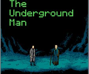 Спойлеры: оригинальные концепт-арты «Подземного человека» завораживают