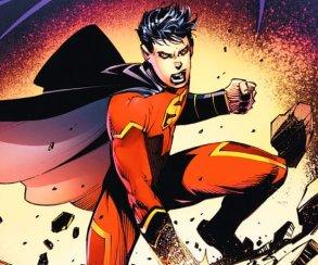 Стереотипичный китайский злодей появился в новом комиксе New Super-Man