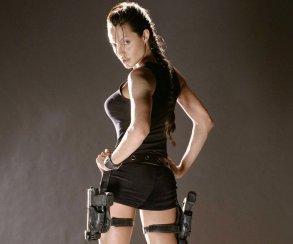 Новым фильмом Tomb Raider займется сценарист «Дивергента»