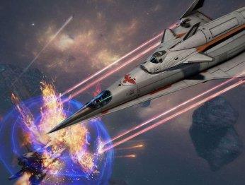 Космические корабли XXвека заглянут вStar Conflict