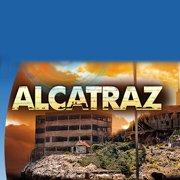 Обложка Alcatraz
