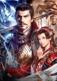 Обложка Nobunaga's Ambition: Creation