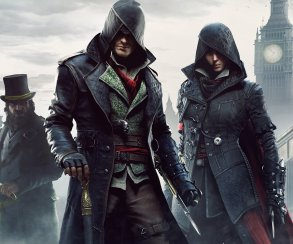 Assassin's Creed: Syndicate вышла на PlayStation 4 и Xbox One