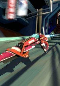 WipEout HD: Fury – фото обложки игры