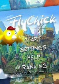 Обложка FlyChick