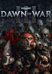 Warhammer 40.000: Dawn of War III – фото обложки игры