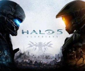 На обложке Halo 5: Guardians началась своя Гражданская война