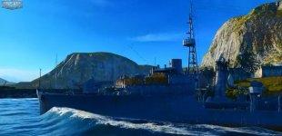 World of Warships. Представление обновления 0.4.0