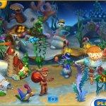Скриншот Fishdom: Frosty Splash – Изображение 2