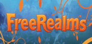 Free Realms. Видео #1