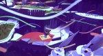 Йота парит на бумажном самолете на кадрах из Tearaway для PS4 - Изображение 10