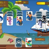 Скриншот Pirate Solitaire