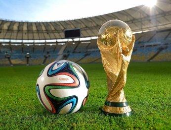 Рецензия на 2014 FIFA World Cup Brazil