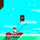 Скриншот Ridiculous Fishing