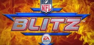 NFL Blitz (2012). Видео #1