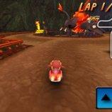 Скриншот Cocoto Kart Online