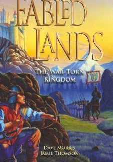 Fabled Lands: The War Torn Kingdom
