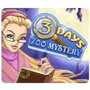 Обложка 3 Days: Zoo Mystery