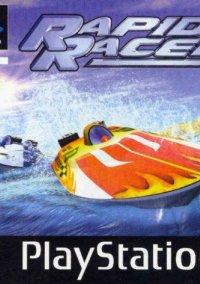 Обложка Rapid Racer