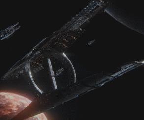 Видеотур покосмической станции Nexus изMass Effect: Andromeda