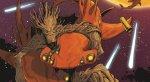 Комикс про Грута, деревянная Гвен Стейси и «муравьиные» обложки - Изображение 5