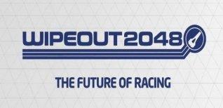 WipEout 2048. Видео #2