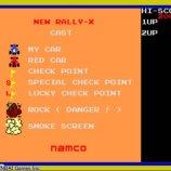 Скриншот NEW RALLY-X