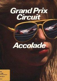 Обложка Grand Prix Circuit