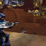 Скриншот PlanetSide: Core Combat – Изображение 2