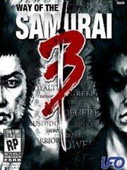 Обложка Way of the Samurai 3
