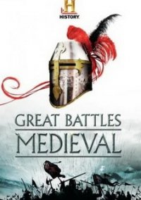 Обложка History: Great Battles Medieval